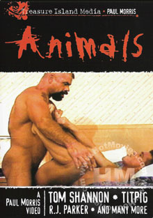 Animals Box Cover - Login to see Back