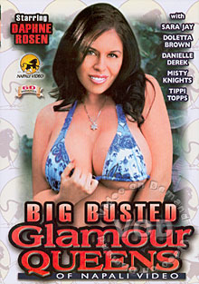 Big Busted Glamour Queens Of Napali Video