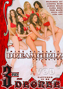 Dreamgirlz Volume Two