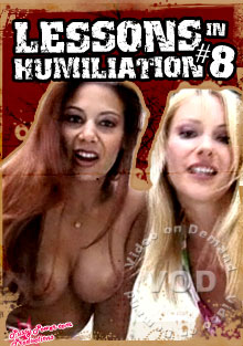 Lessons In Humiliation 8