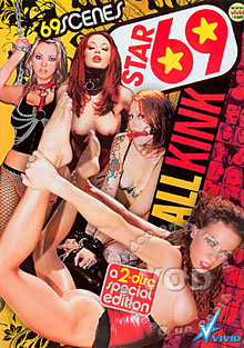 Star 69 All Kink (Disc 1)