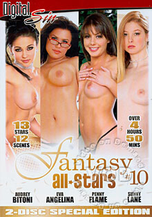 Fantasy All-Stars 10 (Disc 2)
