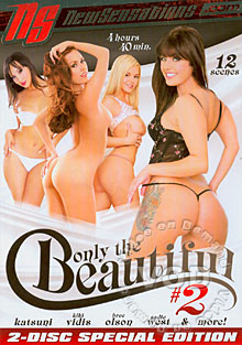 Only The Beautiful 2 (Disc 1)