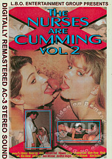 The Nurses Are Cumming Vol. 2