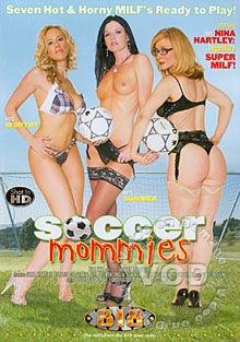 Soccer Mommies