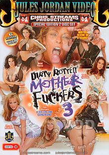 Dirty Rotten Mother Fuckers 3 (Disc 1)
