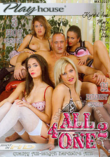 All 4 One Vol. 2