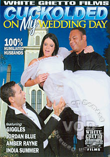 Cuckolded On My Wedding Day