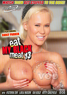 Eat My Black Meat 13