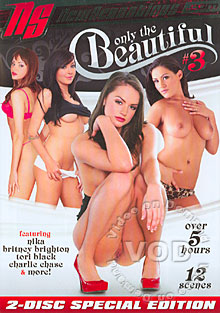 Only The Beautiful 3 - Disc Two