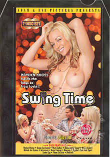 Swing Time (Disc 1)