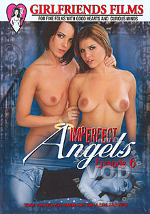 Imperfect Angels Episode 6