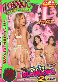 Dirty Blowjobs 2 (Disc 1)