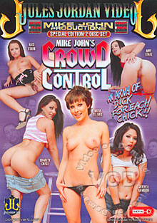 Crowd Control (Disc 2)