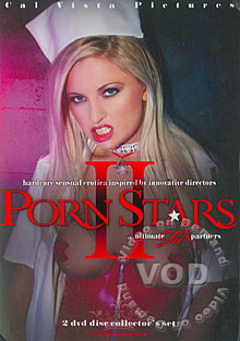 Porn Stars II - Ultimate Sex Partners (Disc 1)