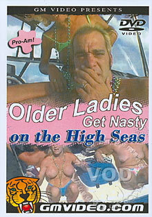 Hardcore Hot Moms Older Ladies Get Nasty On The High Seas SexToyTV Video On Demand AMATEUR Pro-Am REALITY PORN Boat Outdoors